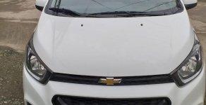 Bán ô tô Chevrolet Spark Van 2017, màu trắng giá 230 triệu tại Thái Bình