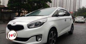 Ô Tô Thủ Đô bán xe Kia Rondo GAT sản xuất 2016 màu trắng 545 triệu giá 545 triệu tại Hà Nội