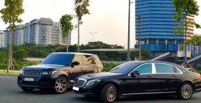 Cần bán gấp Mercedes S600 đời 2017, màu đen, xe nhập giá 9 tỷ 300 tr tại Hà Nội