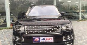 Cần bán xe LandRover Range Rover SV Autobiography model 2016, màu đen, xe cực chất, odo zin 10.000km giá 10 tỷ 500 tr tại Hà Nội