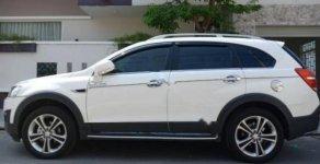 Cần bán gấp Chevrolet Captiva đời 2016, màu trắng chính chủ, 680 triệu giá 680 triệu tại Hà Nội