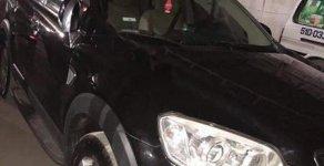 Cần bán xe Chevrolet Captiva đời 2007, màu đen, 295 triệu giá 295 triệu tại Tp.HCM
