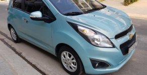 Chevrolet Spark LT mới 95%, xe chạy lướt, chính hãng bảo hành giá 285 triệu tại Tp.HCM