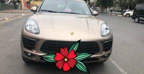 Bán Porsche Macan đời 2016, nhập khẩu nguyên chiếc xe gia đình giá 2 tỷ 580 tr tại Hà Nội