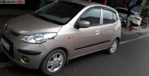 Cần bán Hyundai i10 năm sản xuất 2010, màu vàng cát giá 215 triệu tại Lào Cai