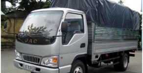 Cần bán xe JAC HFC EUROIV đời 2019, màu bạc, giá tốt giá 385 triệu tại Tp.HCM