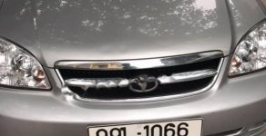 Bán Daewoo Lacetti năm sản xuất 2009, màu bạc chính chủ, giá tốt giá 208 triệu tại Hà Nội