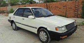 Bán Nissan Sunny 1985, màu trắng, nhập khẩu giá 27 triệu tại Tp.HCM