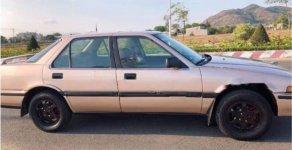 Bán ô tô Honda Accord đời 1989 giá 78 triệu tại BR-Vũng Tàu