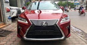 MT Auto bán xe Lexus RX 200t sx 2016, màu đỏ mới 100% giá cực rẻ, xe nhập Mỹ hỗ trợ 2 tỷ. LH em Hương 0945392468 giá 3 tỷ 500 tr tại Hà Nội