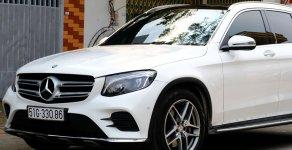 Cần bán Mercedes GLC 300 năm 2017, màu trắng giá 1 tỷ 950 tr tại Hà Nội