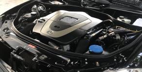 Chính chủ bán Mercedes-Benz S350 đời 2007 màu đen, giá 720 triệu, xe nhập Đức giá 720 triệu tại Tp.HCM