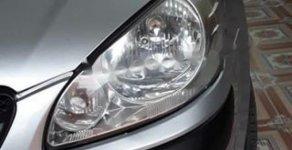 Bán Hyundai Getz màu bạc, đời 2010, xe tư nhân chính chủ, số sàn giá 180 triệu tại Nam Định