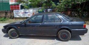 Bán ô tô Honda Accord 2.0 MT đời 1992, màu đen, máy móc ổn định giá 88 triệu tại Lạng Sơn