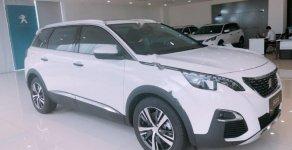 Cần bán Peugeot 5008 1.6 AT đời 2019, động cơ 1.6 GAT tăng áp giá 1 tỷ 399 tr tại Đà Nẵng