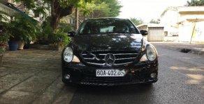 Bán Mercedes Benz R350 nhập Đức, ghế điện, nhớ ghế số thể thao trên vô lăng, cốp hít giá 635 triệu tại Đồng Nai