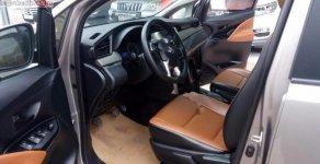 Bán Innova MT 2016 màu ghi, xe đi rất giữ gìn, tất cả còn nguyên bản giá 670 triệu tại Hà Nội