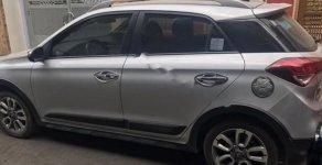 Cần bán lại xe Hyundai i20 Active năm 2016, màu bạc, nhập khẩu nguyên chiếc  giá 530 triệu tại Tp.HCM
