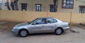 Bán ô tô Daewoo Leganza năm sản xuất 2001, màu xám, nhập khẩu nguyên chiếc chính chủ giá 95 triệu tại Phú Thọ
