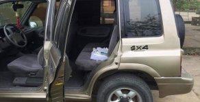 Bán Suzuki Vitara JLX sản xuất năm 2004, 158tr giá 158 triệu tại Phú Thọ