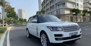 Bán LandRover Range Rover HSE 3.0 năm 2015, màu trắng, xe nhập giá 5 tỷ 199 tr tại Hà Nội