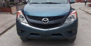 Bán Mazda BT 50 3.2 AT 4X4 WD 2013, màu đen, nhập khẩu giá 475 triệu tại Thanh Hóa