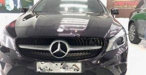 Cần bán lại xe Mercedes CLA 200 năm 2014, nhập khẩu giá 1 tỷ 150 tr tại Tp.HCM