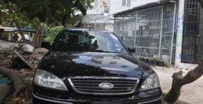 Cần bán Ford Mondeo AT đời 2005, màu đen   giá 239 triệu tại Tp.HCM
