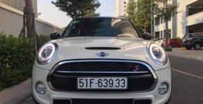 Bán Mini Cooper 2.0 AT đời 2015, màu trắng, nhập khẩu   giá 1 tỷ 188 tr tại Tp.HCM