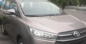 Cần bán xe Toyota Innova 2.0E sản xuất 2019, màu bạc, giá 720tr giá 720 triệu tại Hà Nội