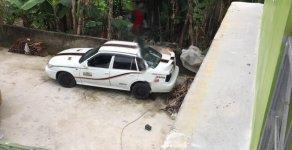 Bán ô tô Daewoo Cielo 1.5 MT đời 1997, màu trắng, xe nhập giá 30 triệu tại Nghệ An