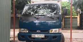 Cần bán lại xe Kia Frontier đời 2016, màu xanh lam, 112 triệu giá 112 triệu tại Hà Nội