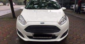 Xe Ford Fiesta 1.5AT sản xuất 2018, màu trắng như mới giá 525 triệu tại Hà Nội