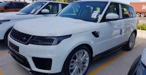 Bán xe Range Rover Sport SE màu trắng, đỏ, đồng 2019, 7 chỗ, giao ngay 0932222253 giá 4 tỷ 939 tr tại Tp.HCM