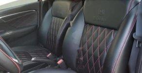 Bán Honda Jazz V đời 2017, màu đỏ, nhập khẩu nguyên chiếc như mới giá 538 triệu tại Tp.HCM