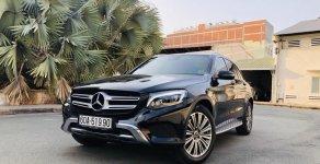 Bán Mercedes Benz GLC250 sản xuất 2018, màu đen, xe đi lướt 12.000km bao kiểm tra tại hãng giá 1 tỷ 940 tr tại Tp.HCM