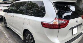 Gia đình cần bán xe Sienna nhập Mỹ mới đăng ký 2019, chạy 5000 km, LH chính chủ không qua trung gian 093.798.2266 giá 4 tỷ 350 tr tại Hà Nội