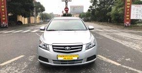 Cần bán xe Daewoo Lacetti SE đời 2009, màu bạc, nhập khẩu, xe đại chất giá 300 triệu tại Hà Nội