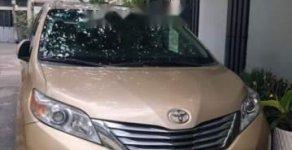 Bán ô tô Toyota Sienna sản xuất 2011, nhập khẩu nguyên chiếc   giá 1 tỷ 900 tr tại Tp.HCM