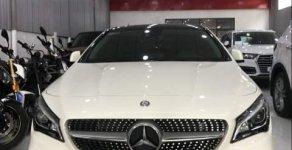 Bán Mercedes AT 2017, màu trắng, nhập khẩu giá 1 tỷ 390 tr tại Tp.HCM