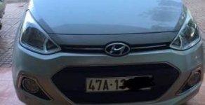 Bán Hyundai Grand i10 năm 2015 chính chủ giá 31 triệu tại Đắk Lắk