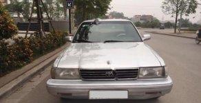 Bán Toyota Cressida GL 2.4 đời 1996, màu bạc, xe nhập, 65tr giá 65 triệu tại Phú Thọ
