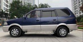 Bán xe Toyota Zace GL đời 2002, màu xanh lam, chính chủ giá 175 triệu tại Hà Nội