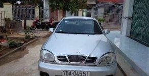 Bán xe Daewoo Lanos năm 2000, màu bạc, nhập khẩu nguyên chiếc, giá cạnh tranh giá 80 triệu tại Bình Định