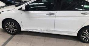 Cần bán Honda City sản xuất năm 2019, màu trắng, 556tr giá 556 triệu tại Tp.HCM