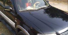 Cần bán Ford Escape 2007, màu đen, nhập khẩu nguyên chiếc còn mới, giá 190tr giá 190 triệu tại Tp.HCM