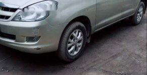 Cần bán lại xe Toyota Innova sản xuất 2006, chính chủ giá 325 triệu tại Hà Nội