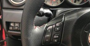 Cần bán Mazda 3 1.6AT đời 2009, màu đỏ, xe nhập, 360 triệu giá 360 triệu tại Hà Nội