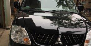 Bán xe Mitsubishi Jolie SS 2005, màu đen, giá tốt giá 165 triệu tại Hà Nội