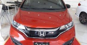 Mua Ô Tô Honda Jazz tặng ngay Honda Vision giá 544 triệu tại Tp.HCM
